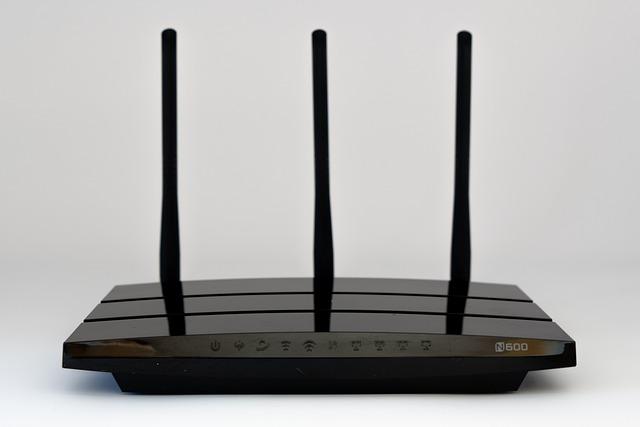 Best WiFi Router under 5000